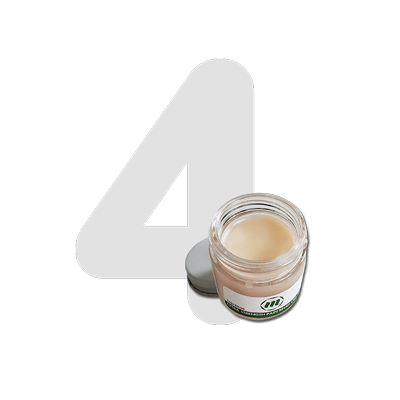 Topical CBD Pain Relief Salve
